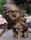 sculptorJavier Marin