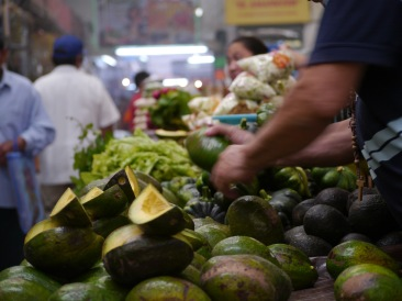 serious avocados for 10 pesos a bag
