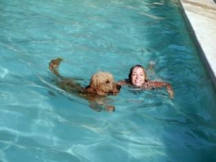 Me and Iggy
