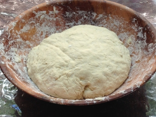 best pizza dough ever