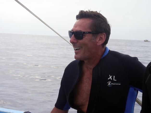 my seafaring man