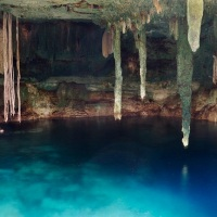 In Search of the Secret Cenote