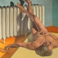 Meet the Artist: David Aldrich