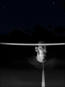 Self Portrait ©Ivan Gabaldon