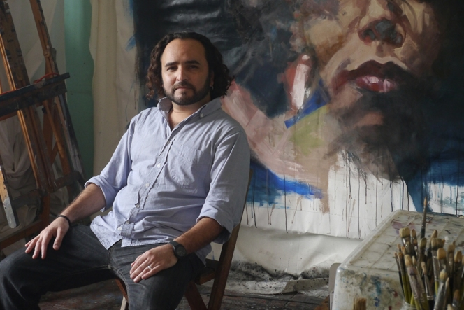 Rodolfo Baeza