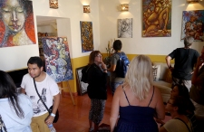2015 Artist Studio Tour