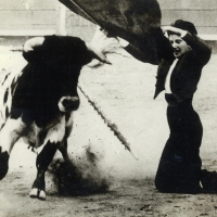 How I Came to Know the Best Female Bullfighter in the World
