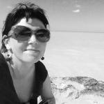Filmmaker Rhonda Buckley