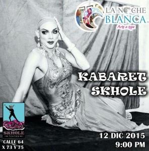 Skhole Kabaret