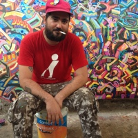 Conoce al artista: Juan Pablo