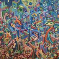 Conoce al Artistas : Irvim Victoria y CM Pliego