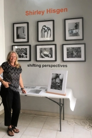Photo-documentarian Shirley Hisgen