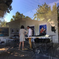2019 Merida Artist Studio Tour