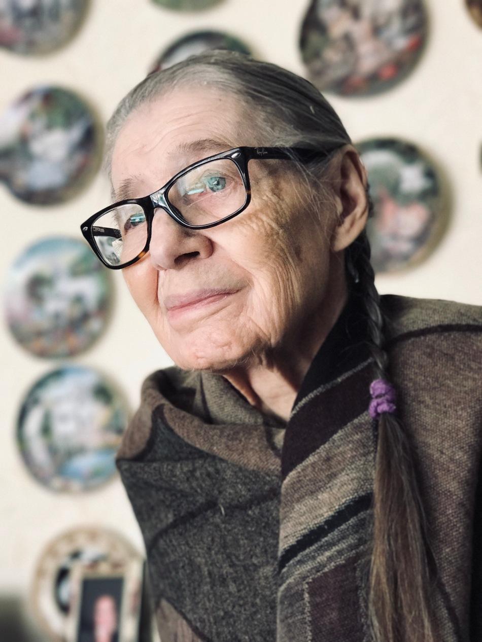 Rosemarie Kostashen